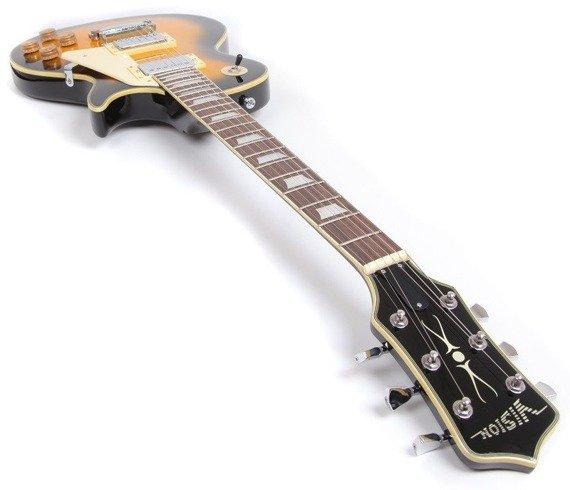 gitara elektryczna VISION LES PAUL - SUNBURST (LSG1)