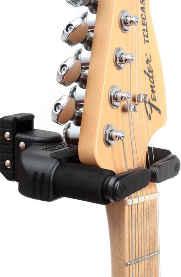 hak na gitarę ścienny HERCULES GSP39WB