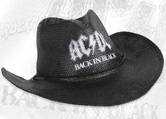 kapelusz AC/DC