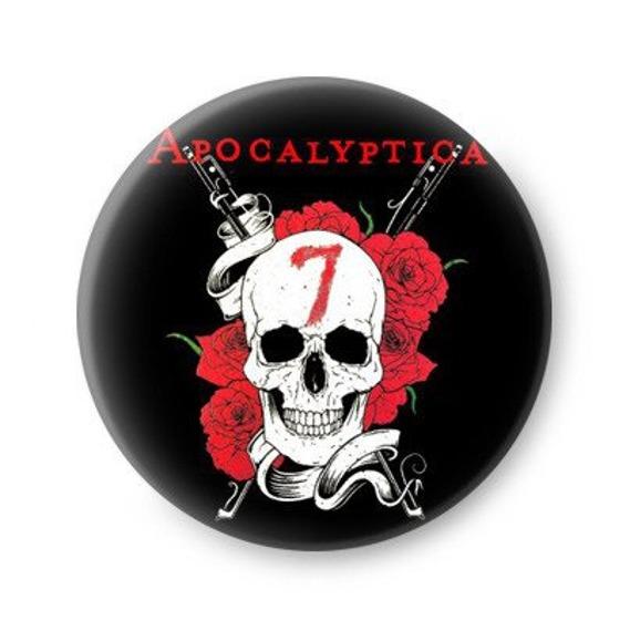 kapsel APOCALYPTICA