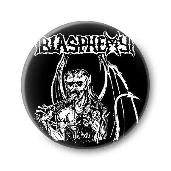 kapsel BLASPHEMY