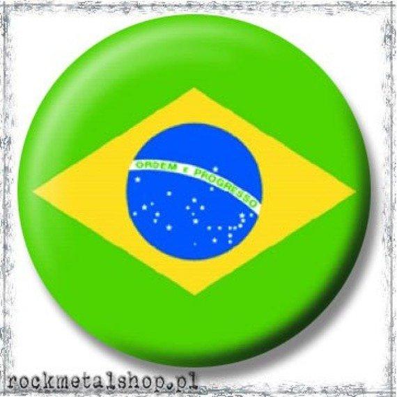 kapsel BRAZIL Tabassum