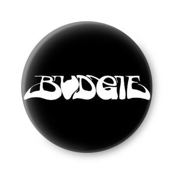 kapsel BUDGIE - LOGO