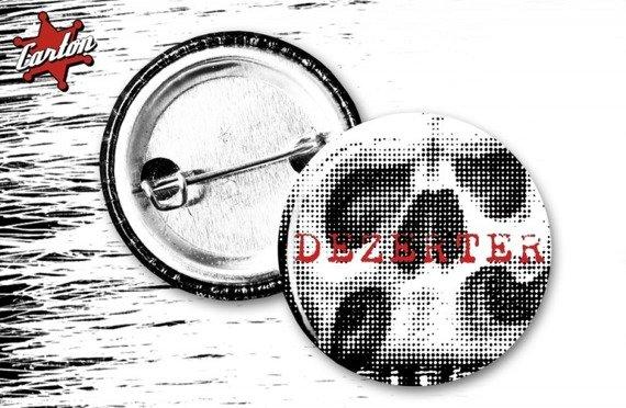 kapsel DEZERTER - CZACHA