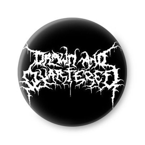kapsel DRAWN AND QUARTERED - LOGO