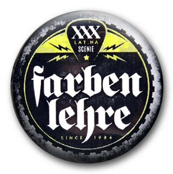 kapsel FARBEN LEHRE - FL 30 KPSL