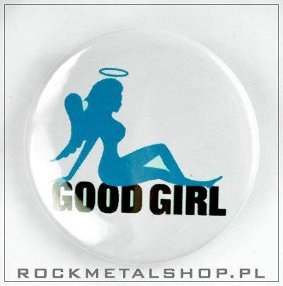 kapsel GOOD GIRL średni