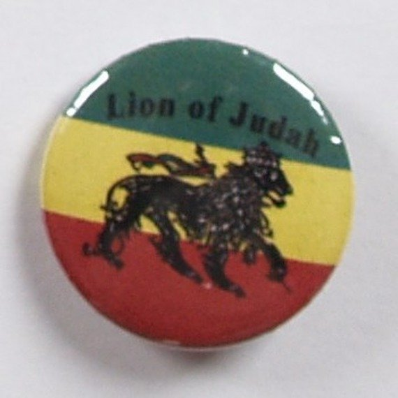 kapsel LION OF JUDAH