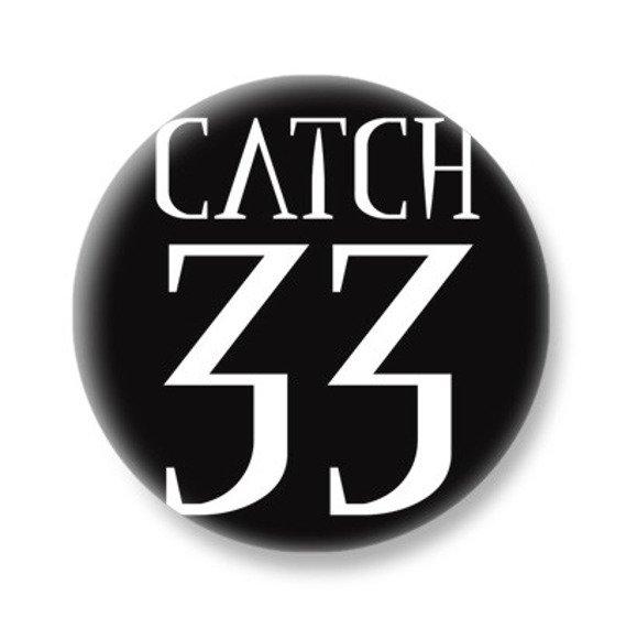 kapsel MESHUGGAH - CATCH 33