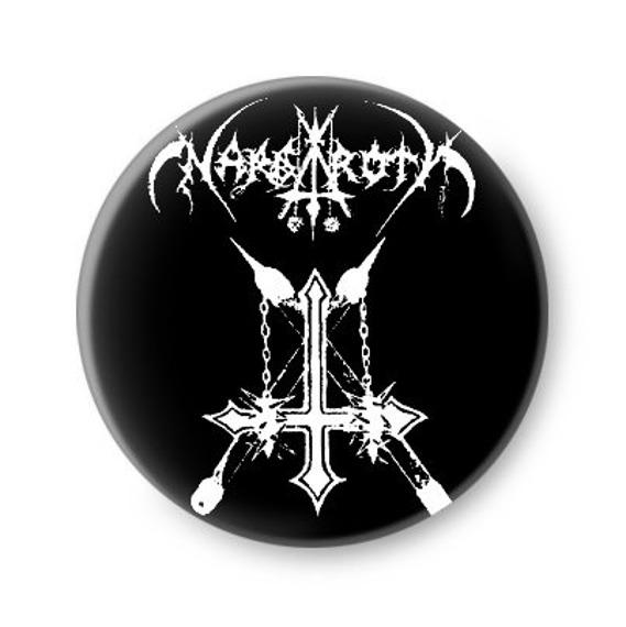 kapsel NARGAROTH - LOGO
