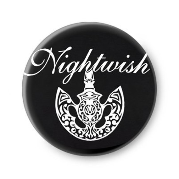 kapsel NIGHTWISH
