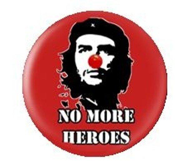 kapsel No More Heroes- Che