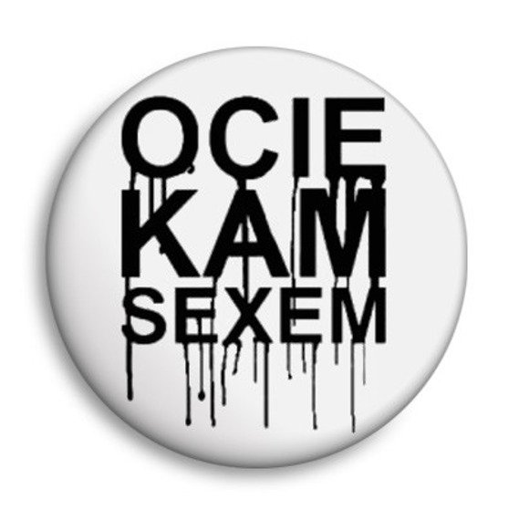kapsel OCIEKAM SEXEM Ø25mm