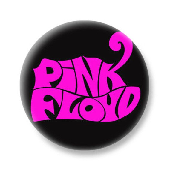 kapsel PINK FLOYD - LOGO