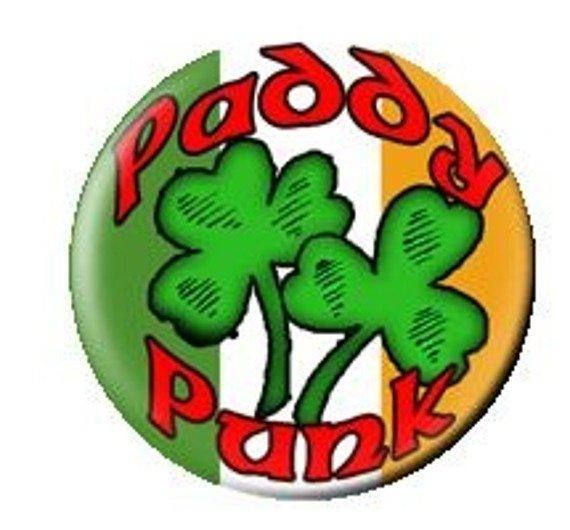 kapsel Paddy Punk