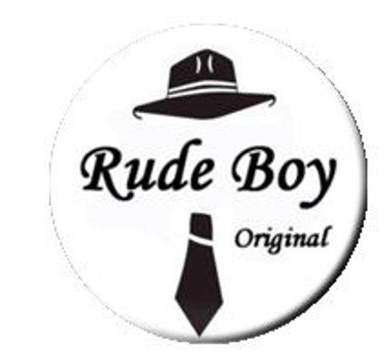 kapsel RUDE BOY ORIGINAL
