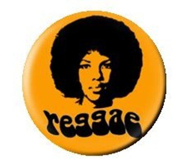 kapsel Reggae