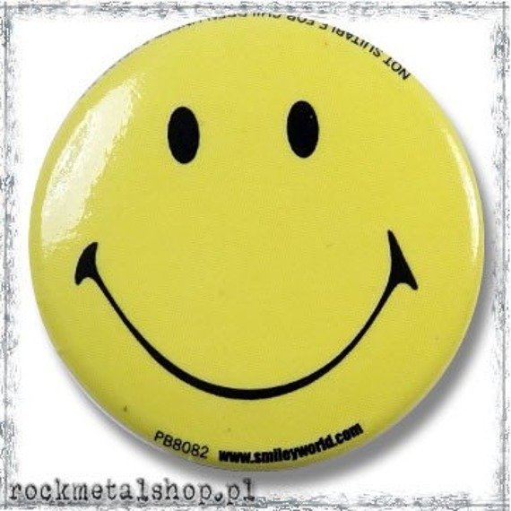 kapsel SMILEY  Tabassum