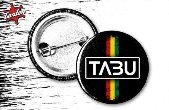 kapsel TABU - LOGO