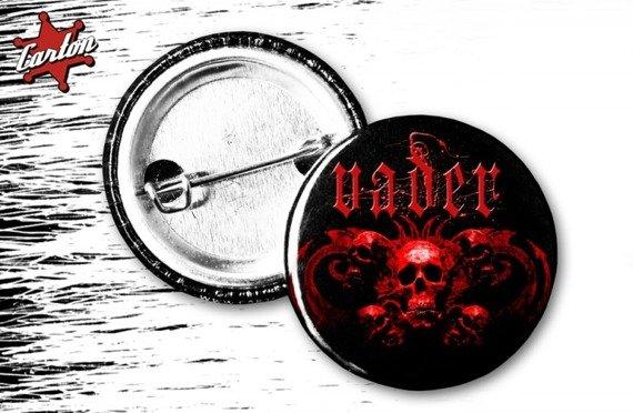 kapsel VADER - SKULLS