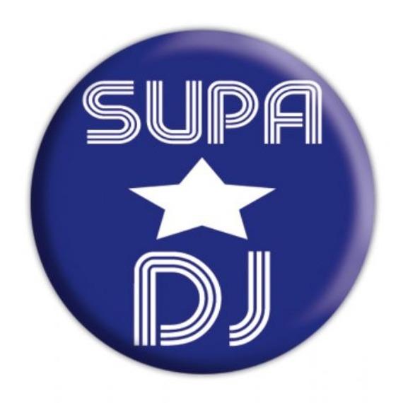 kapsel mały SUPA DJ