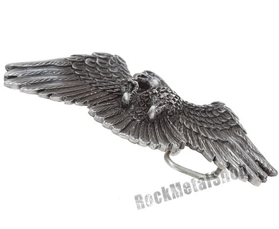 klamra do pasa EAGLE IN FLIGHT