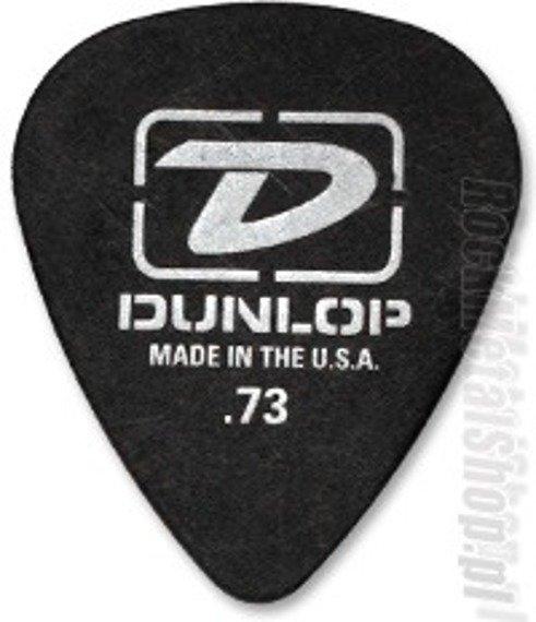 kostka gitarowa DUNLOP LUCKY 13 - SKULL DICE (L11R)