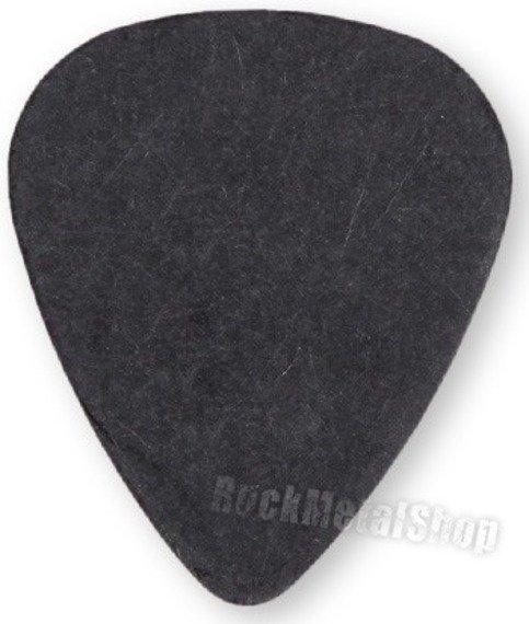 kostka gitarowa DUNLOP - TORTEX PITCH BLACK STANDARD