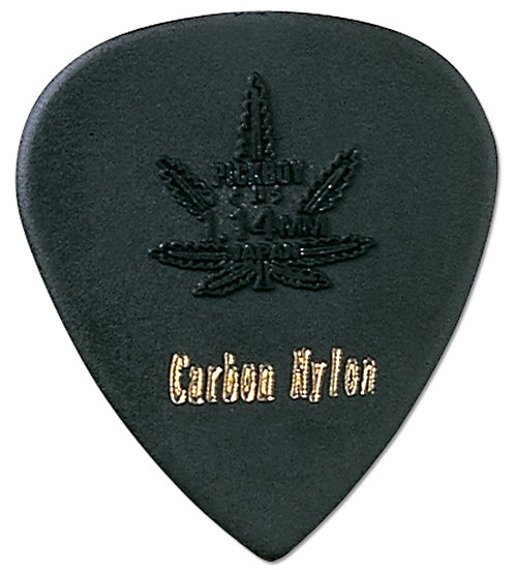 kostka gitarowa PICKBOY MODULOUS Carbon Nylon 1,14mm