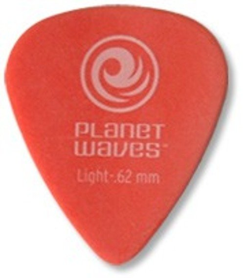 kostka gitarowa PLANET WAVES DURALIN 0.62mm