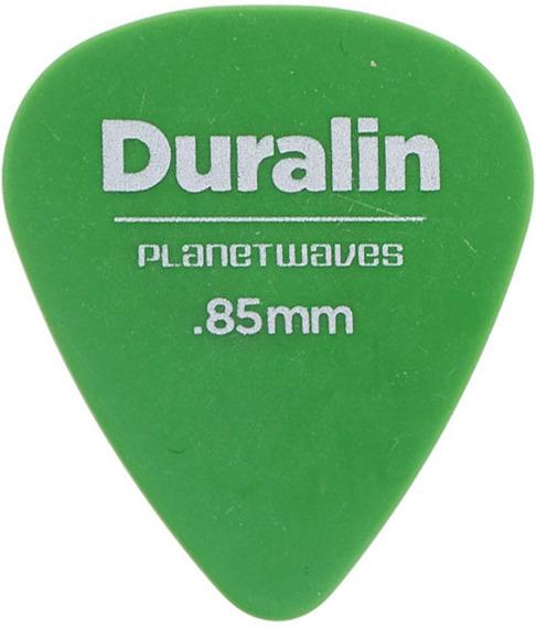 kostka gitarowa PLANET WAVES DURALIN 0.85mm