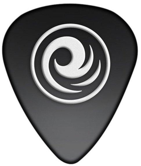 kostka gitarowa PLANET WAVES - SUREPICK 1.17mm HEAVY black 10BK6-5