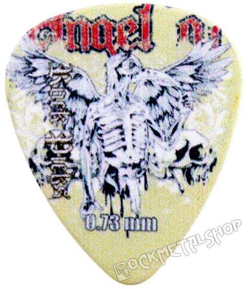 kostka gitarowa ROCK PICK - ANGELBIRD