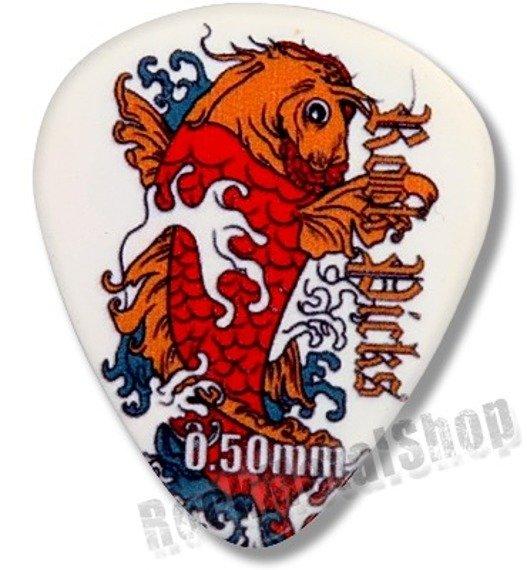 kostka gitarowa ROCK PICK / CHINESE FISH