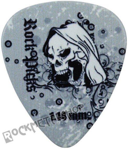 kostka gitarowa ROCK PICK - GRIM REAPER