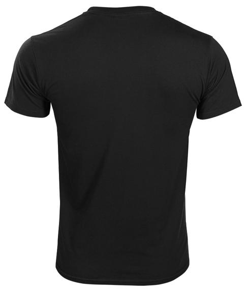 koszulka ABORTED - DERANGED
