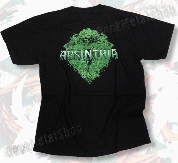 koszulka ABSINTHE FAIRY