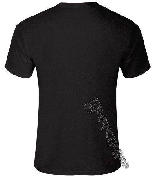 koszulka AC/DC - TRI COLOUR DOTS