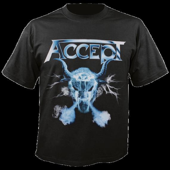 koszulka ACCEPT - BLIND RAGE