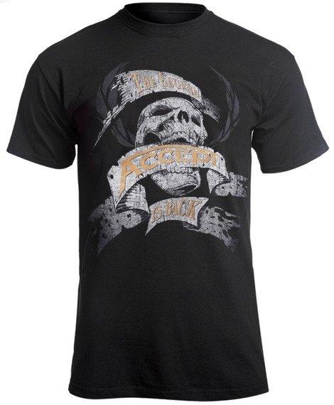 koszulka ACCEPT - THE LEGEND IS BACK