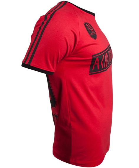 koszulka ACID DRINKERS - 100 PERCENT red