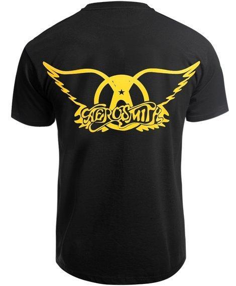 koszulka AEROSMITH - BBLONDIE