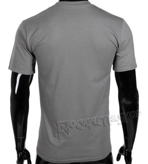 koszulka ALICE IN CHAINS - BLACK SKULL