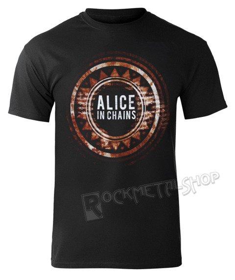 koszulka ALICE IN CHAINS - CIRCLE