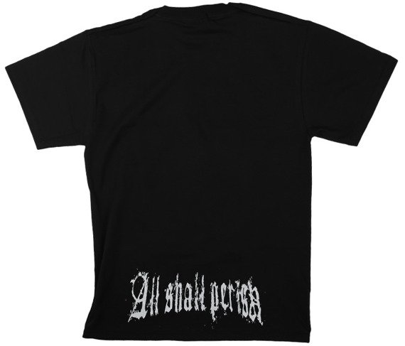 koszulka ALL SHALL PERISH