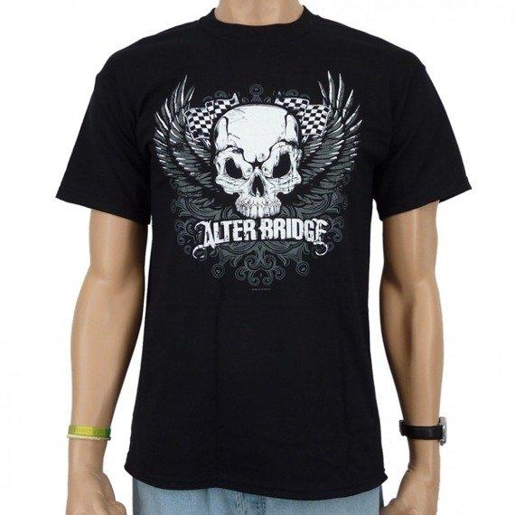 koszulka ALTER BRIDGE - SKULL WINGS