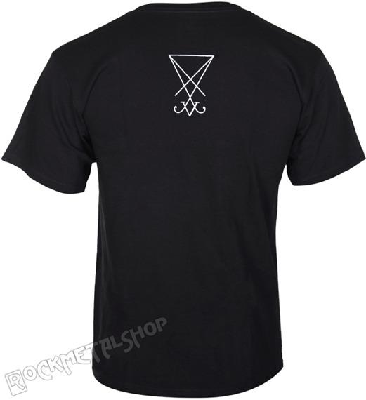 koszulka AMENOMEN - RAVEN (OMEN002KM)