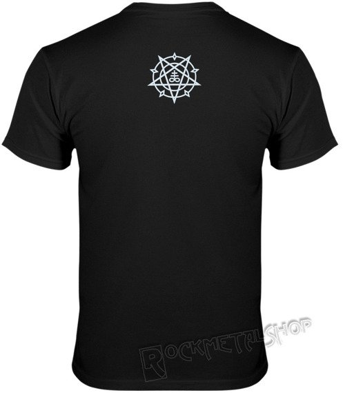 koszulka AMENOMEN - SITTING GOAT (OMEN014KM)