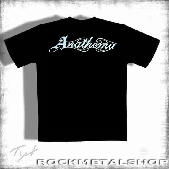 koszulka ANATHEMA - ETERNITY