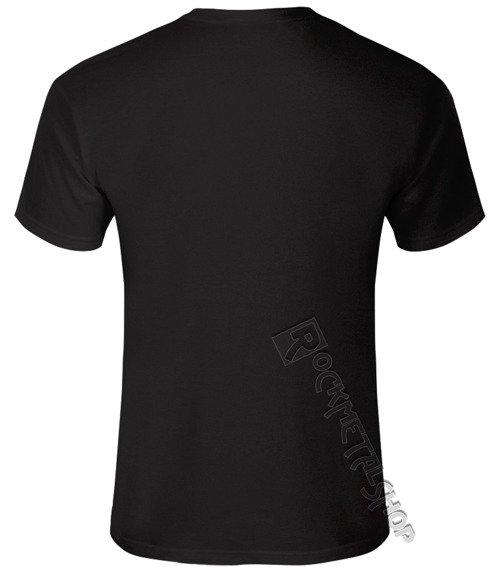 koszulka ANDY BLACK - BLACK DEATH